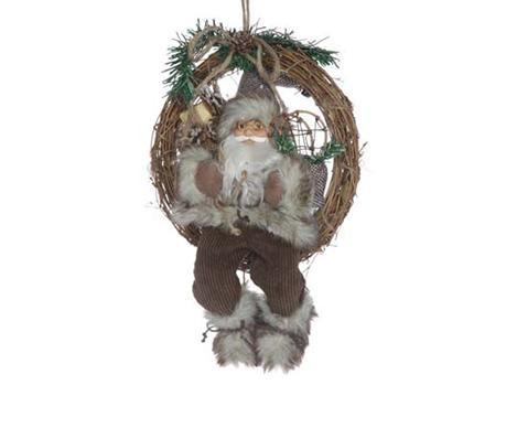 Висяща декорация Santa