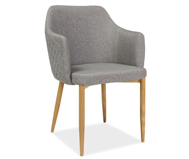 Stol Megan Grey