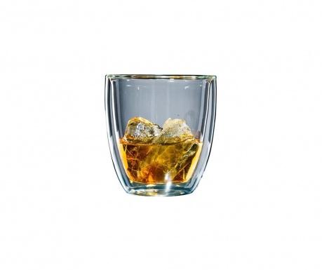 Edward 6 db Whisky pohár 250 ml