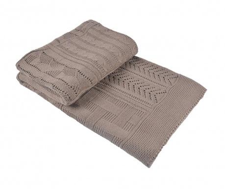 Κουβέρτα Versilia Dune