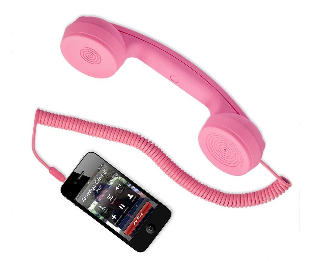 Sprejemnik hi-Ring Pink