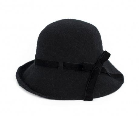 Gustavo Black Női kalap
