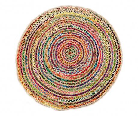 Covor tip pres Roberta Multicolor 120 cm