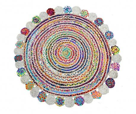 Covor tip pres Roberta Circles 120 cm