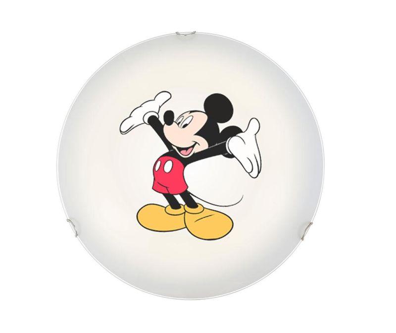 Zidna  svjetiljka Mickey