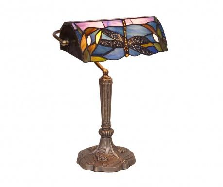 Despacho Éjjeli lámpa