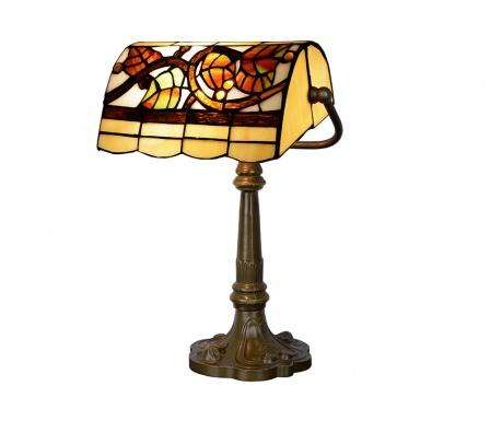 Despacho Tiffany Éjjeli lámpa
