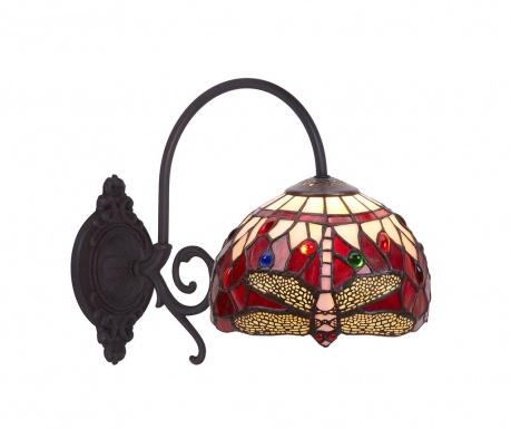 Belle Rouge Fali lámpa