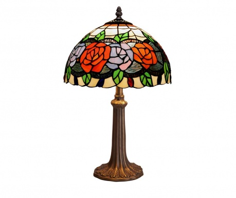 Rosy Flowers Éjjeli lámpa
