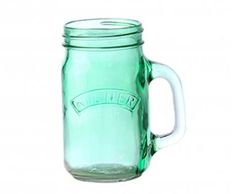 Green Mage Bögre 400 ml