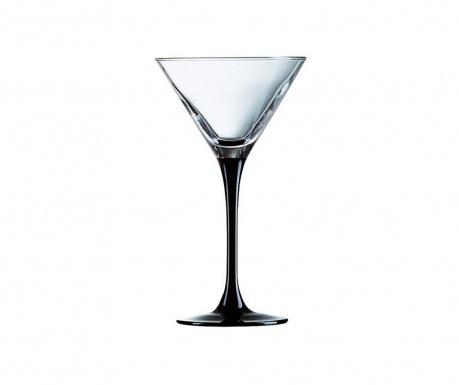 Luminarc Domino 4 db Martinis pohár 140 ml