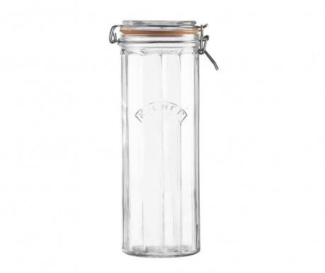 Pago Style Befőttesüveg hermetikus fedővel 2.2 L