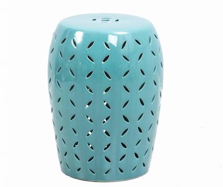 Turquoise Haze Asztalka