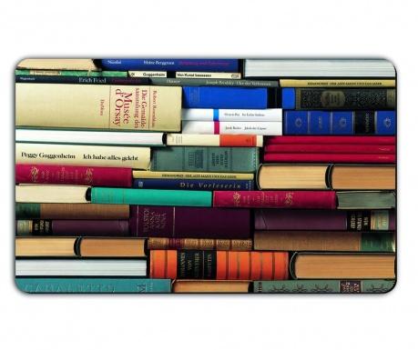 Bookworms Vágódeszka