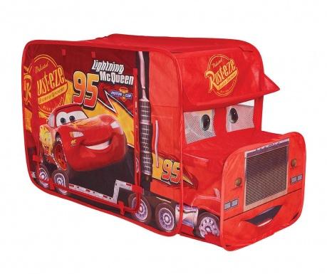 Σκηνή παιχνιδιού Cars Truck