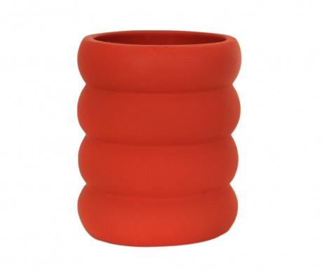 Чаша за баня Waves Red