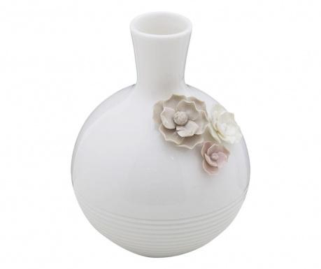 Round Flowers Váza