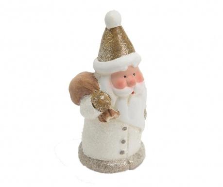 Dekoracja Golden Santa Mini