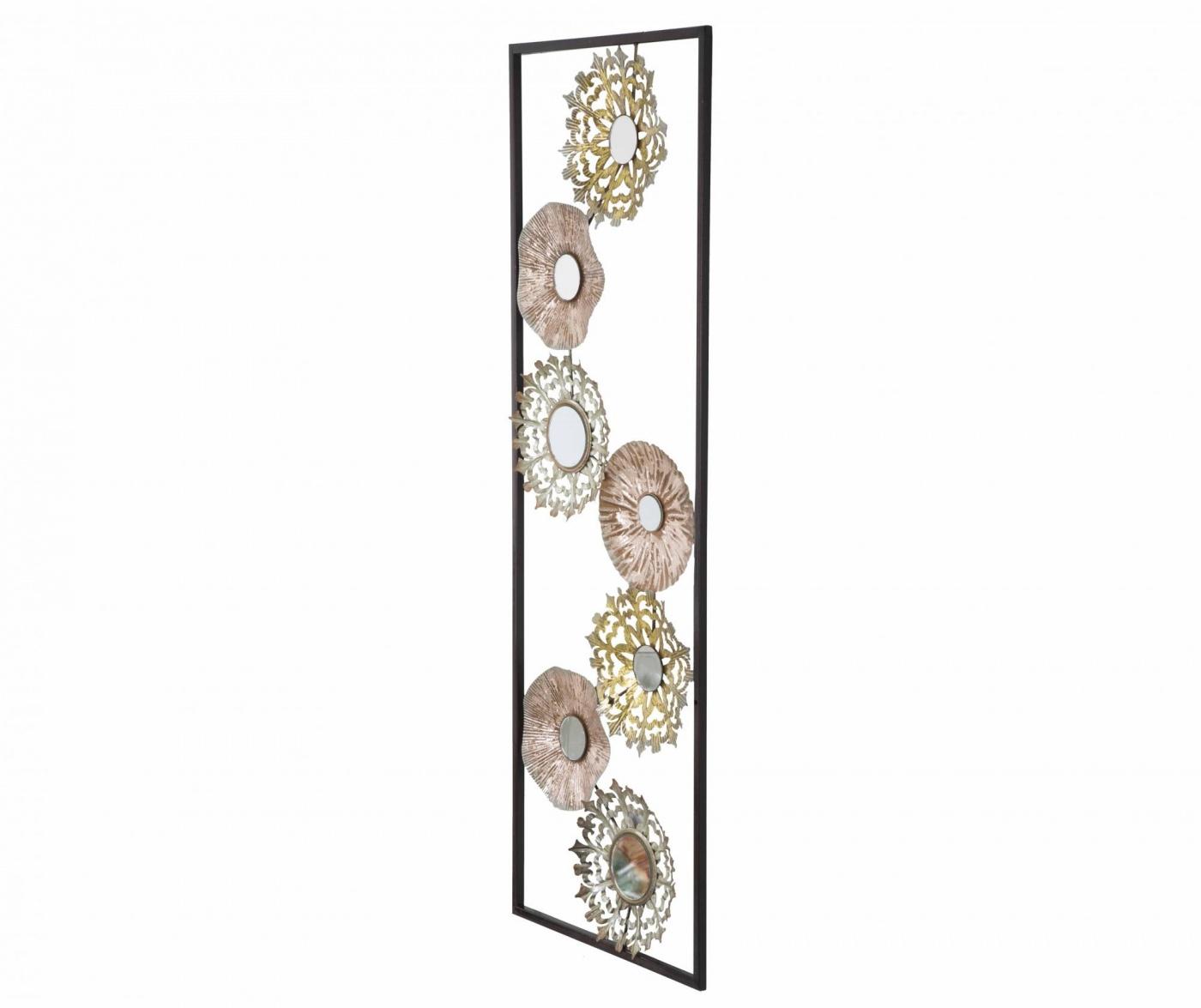 Decoratiune de perete Floral Space