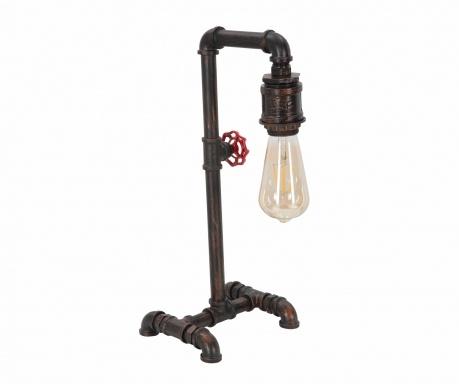 Noční lampa Manhattan