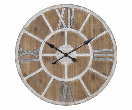 Стенен часовник Loxy