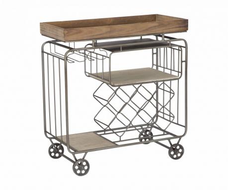 Kuchyňský vozík Mex