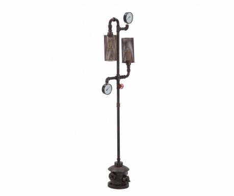 Podlahová lampa Hydrant