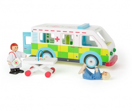 Hitna pomoć igračka i dodaci Lolyp