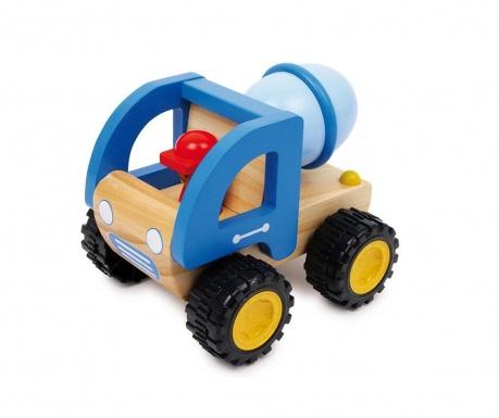 Automobil igračka Cement Mixer