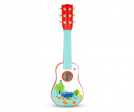 Gitara igračka Little Fox