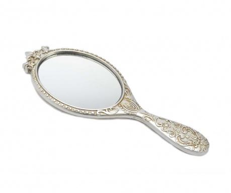 Ručné zrkadlo Suzon Glossy Silver