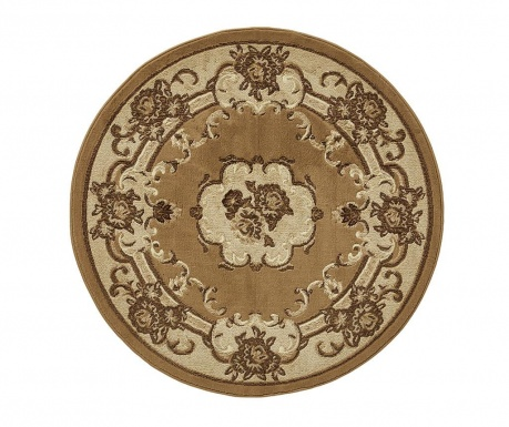 Dywan Marrakesh Beige Circle 140 cm