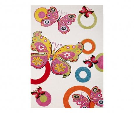 Koberec Butterfly