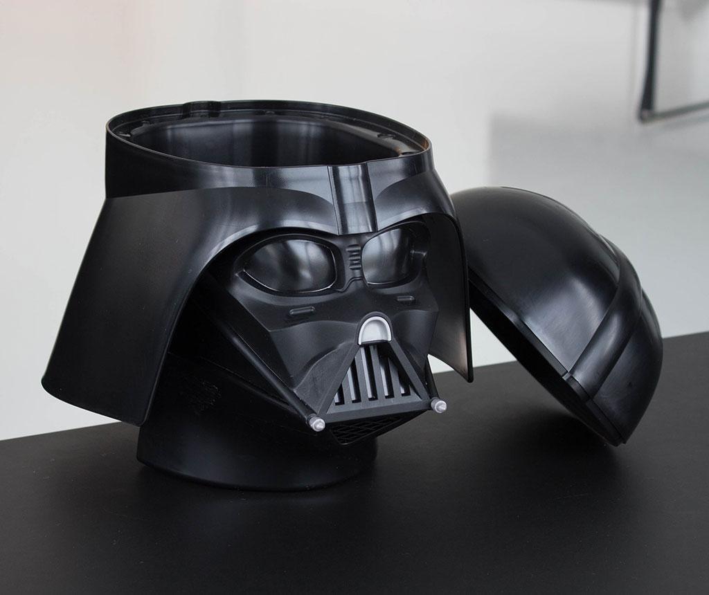 Cutie cu capac Star Wars Darth Vader