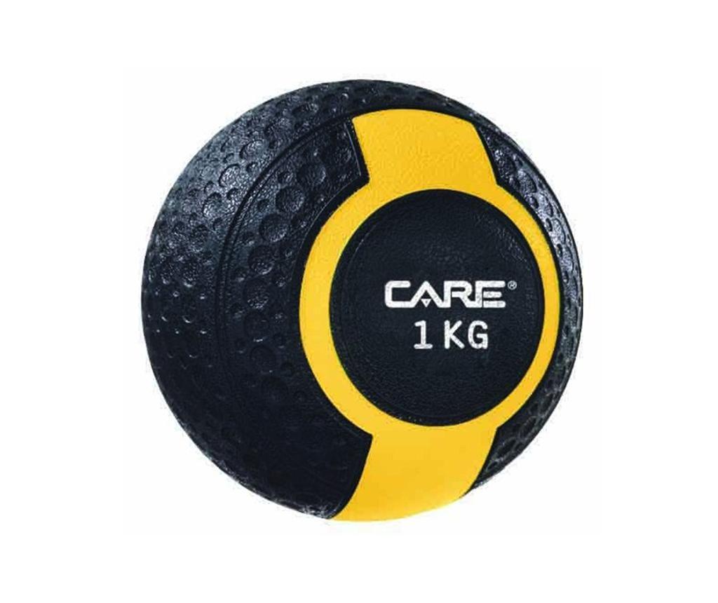 Žoga medicinka Care Ball 1 kg