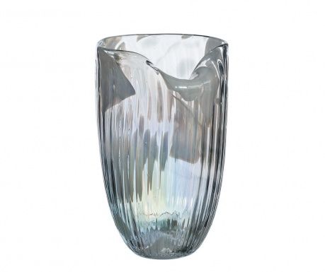 Váza Aurora White S