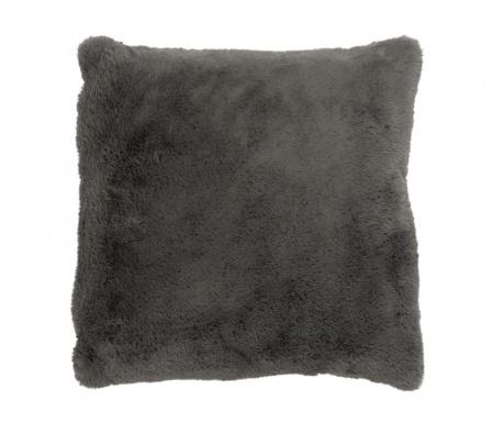 Декоративна възглавница Cutie Dark Grey 45x45 см