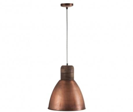 Závesná lampa Erna