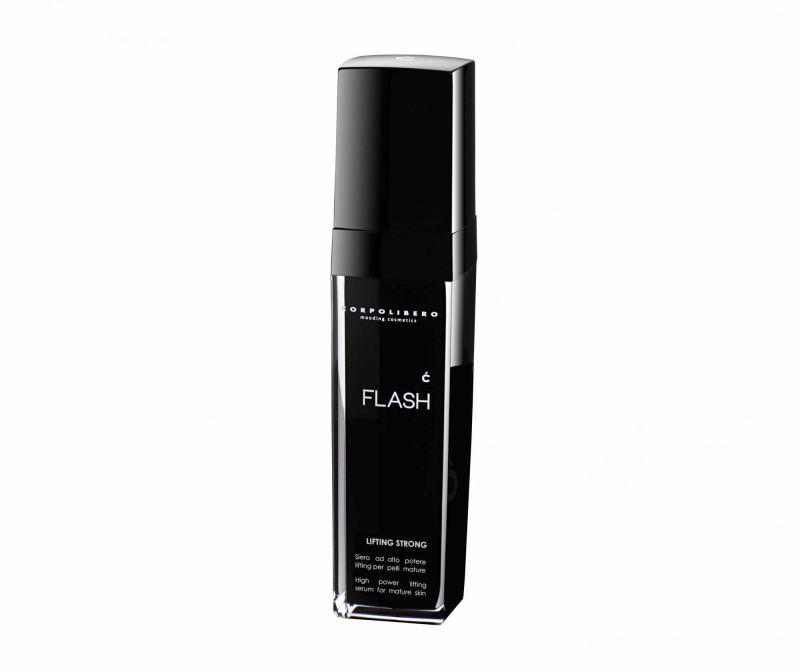 Ser antirid pentru fata Flash Lifting Strong 50 ml