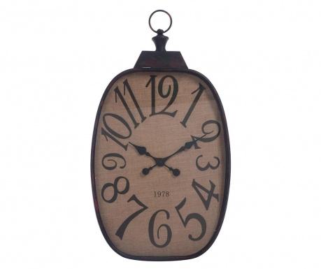 Стенен часовник Numbers