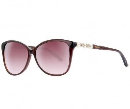 Γυναικεία γυαλιά ηλίου Swarovski Rectangular Brown