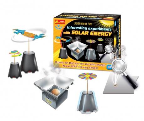 Образователна игра Solar Energy