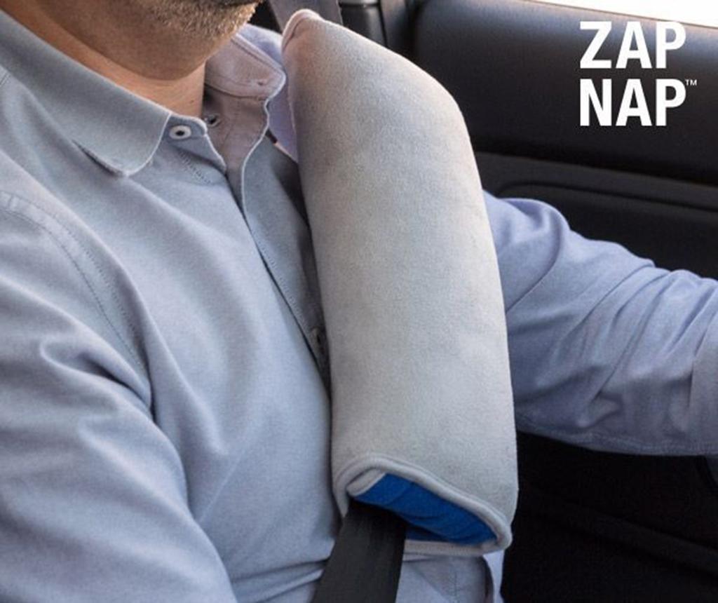 Jastuk za putovanje Zap Nap Drive 11x28 cm