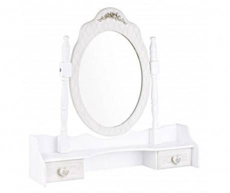 Stolové zrkadlo Charlene