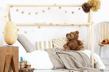 Спалня Nattiot