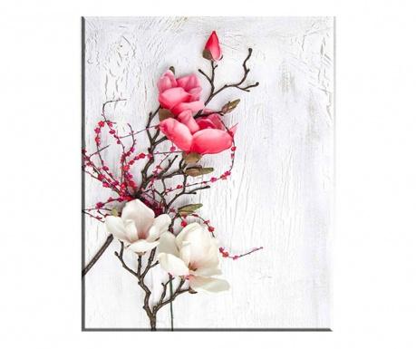 Obraz Pink Pastel 100x140 cm