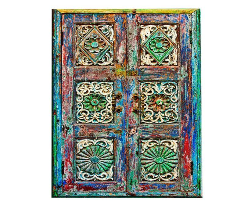 Obraz Rennaissance Gate 100x140 cm