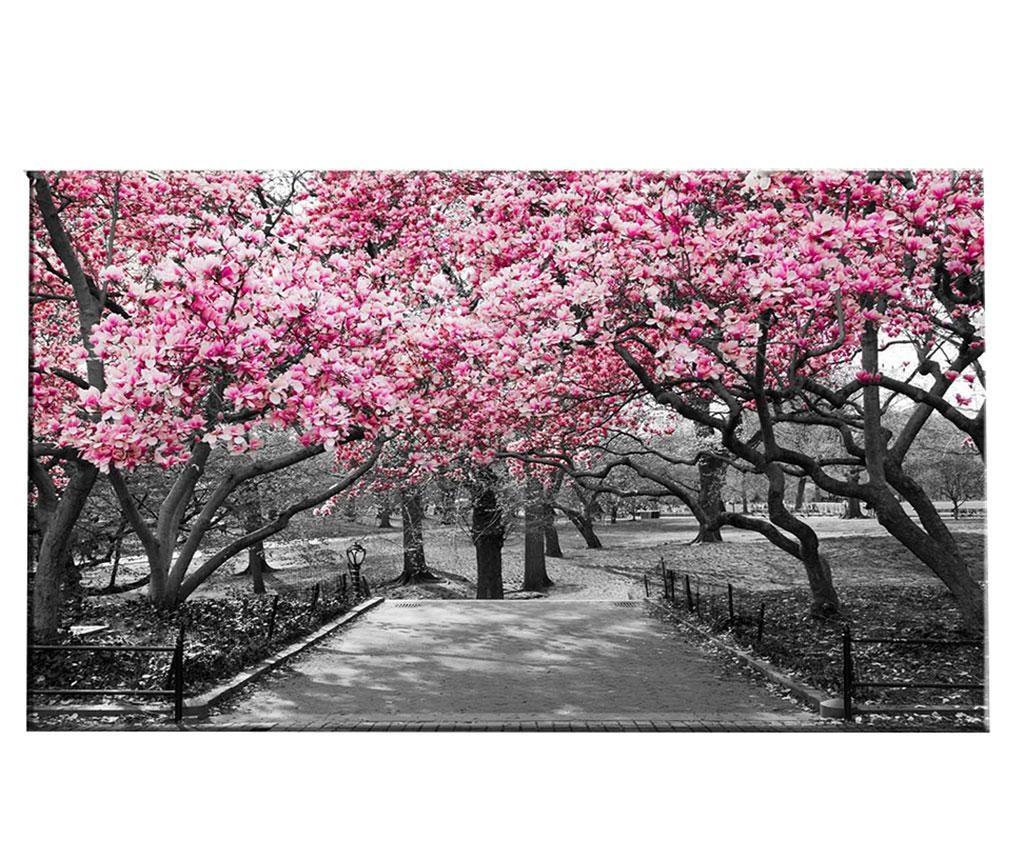 Tablou Spring Colors 100x140 cm