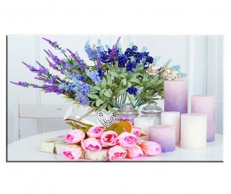 Картина Perfume 100x140 см