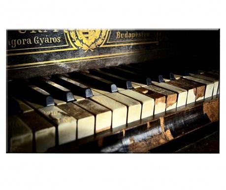 Piano Kép 100x140 cm